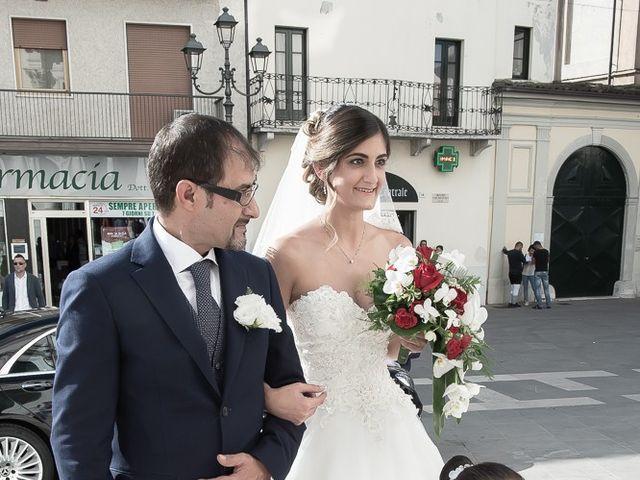 Il matrimonio di Andrea e Denise a Montichiari, Brescia 76