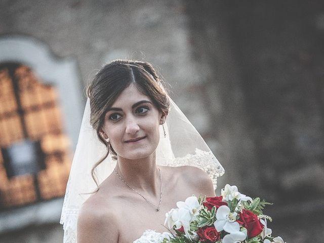 Il matrimonio di Andrea e Denise a Montichiari, Brescia 77