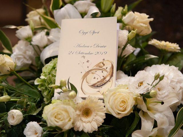 Il matrimonio di Andrea e Denise a Montichiari, Brescia 78
