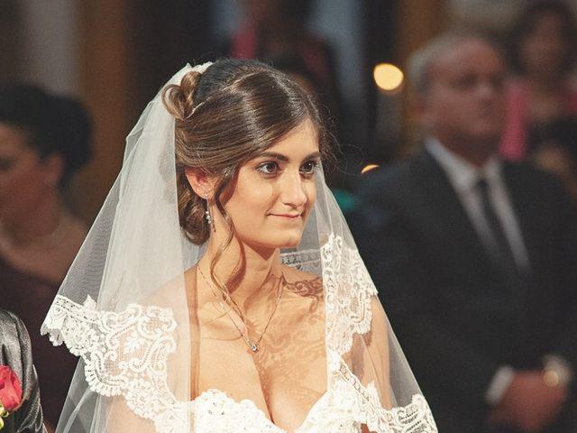 Il matrimonio di Andrea e Denise a Montichiari, Brescia 85