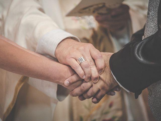 Il matrimonio di Andrea e Denise a Montichiari, Brescia 92