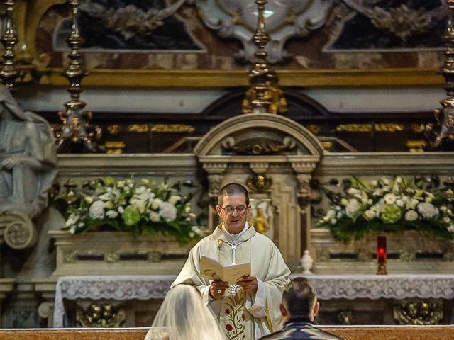 Il matrimonio di Andrea e Denise a Montichiari, Brescia 95