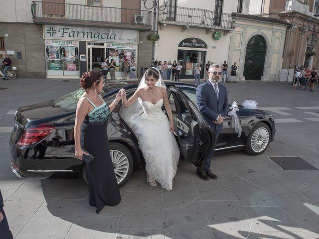 Il matrimonio di Andrea e Denise a Montichiari, Brescia 107