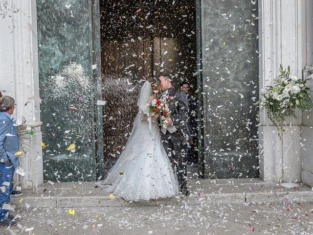 Il matrimonio di Andrea e Denise a Montichiari, Brescia 116
