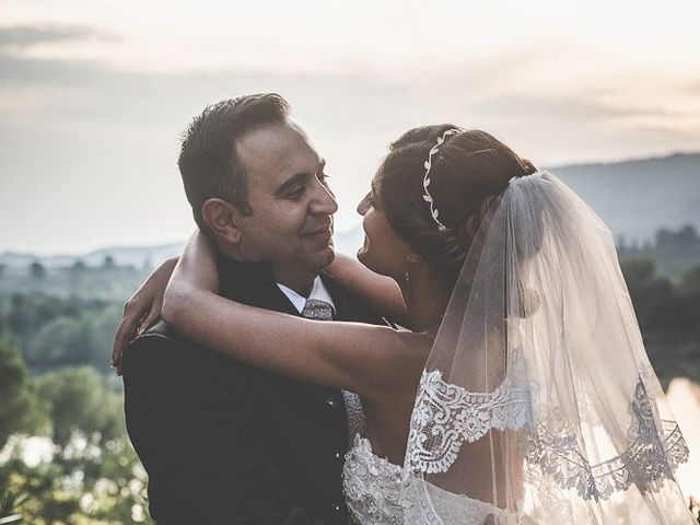 Il matrimonio di Andrea e Denise a Montichiari, Brescia 123