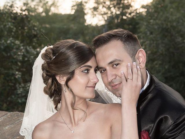 Il matrimonio di Andrea e Denise a Montichiari, Brescia 125