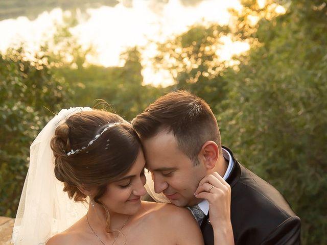 Il matrimonio di Andrea e Denise a Montichiari, Brescia 126