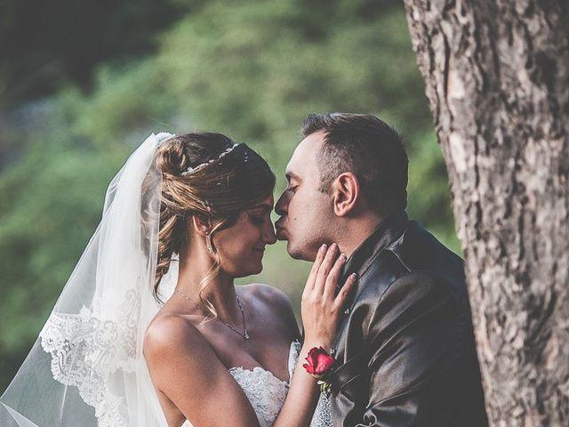 Il matrimonio di Andrea e Denise a Montichiari, Brescia 132