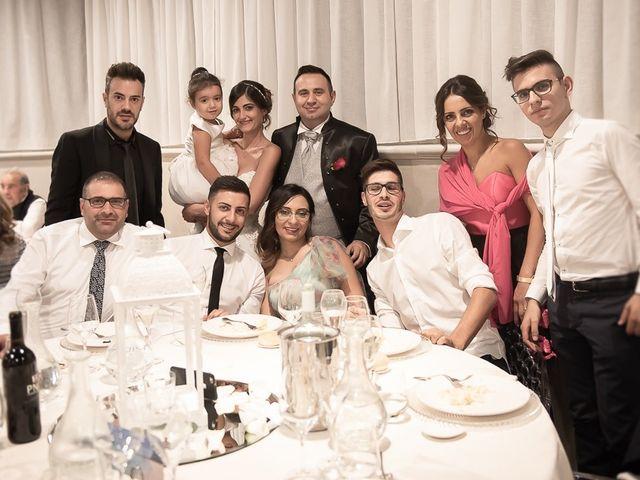 Il matrimonio di Andrea e Denise a Montichiari, Brescia 150