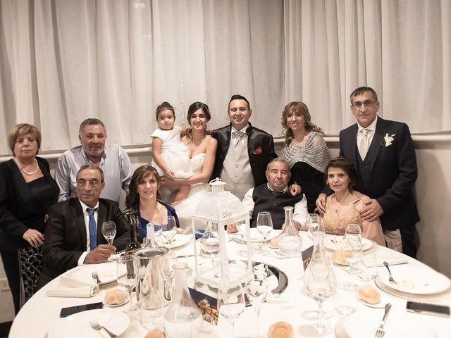 Il matrimonio di Andrea e Denise a Montichiari, Brescia 151