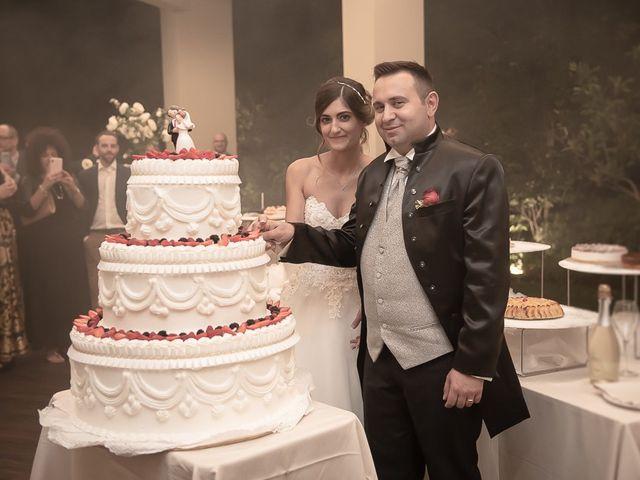 Il matrimonio di Andrea e Denise a Montichiari, Brescia 158