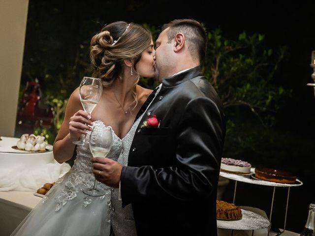Il matrimonio di Andrea e Denise a Montichiari, Brescia 162