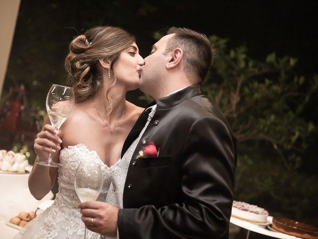 Il matrimonio di Andrea e Denise a Montichiari, Brescia 2