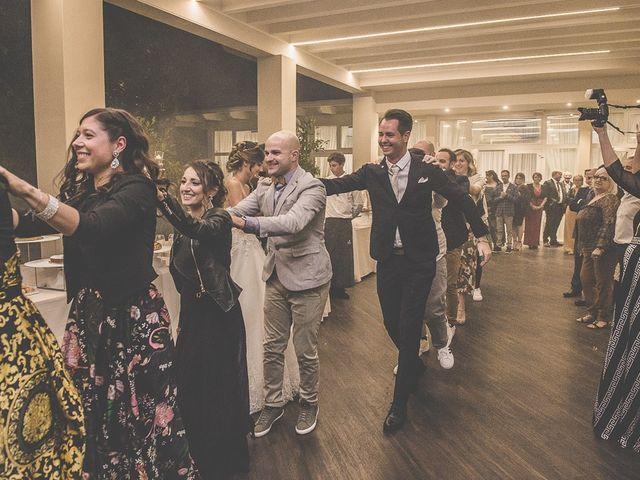 Il matrimonio di Andrea e Denise a Montichiari, Brescia 163