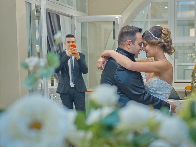 Il matrimonio di Andrea e Denise a Montichiari, Brescia 166