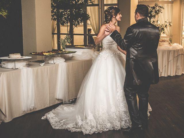 Il matrimonio di Andrea e Denise a Montichiari, Brescia 169