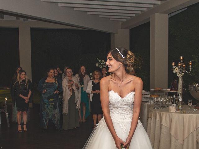 Il matrimonio di Andrea e Denise a Montichiari, Brescia 170