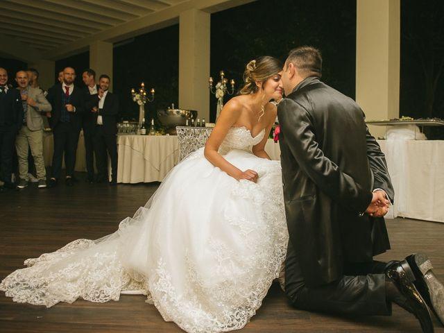 Il matrimonio di Andrea e Denise a Montichiari, Brescia 172
