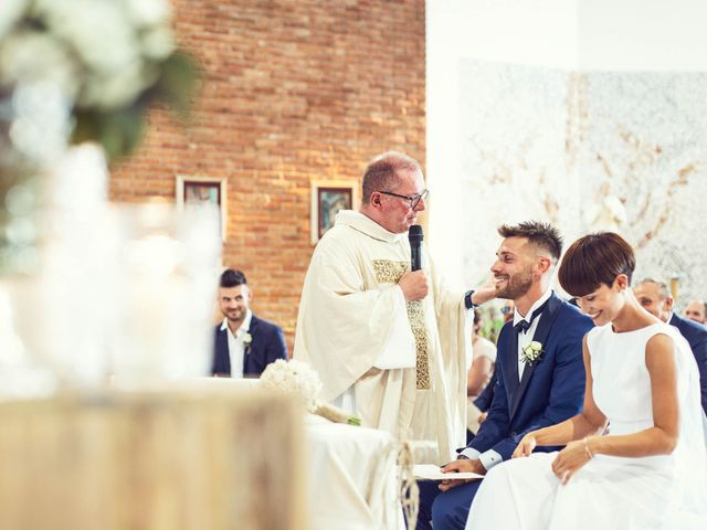 Il matrimonio di Alessandro e Silvia a Ariano nel Polesine, Rovigo 22