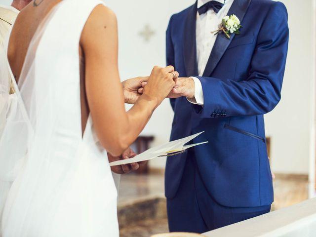 Il matrimonio di Alessandro e Silvia a Ariano nel Polesine, Rovigo 25