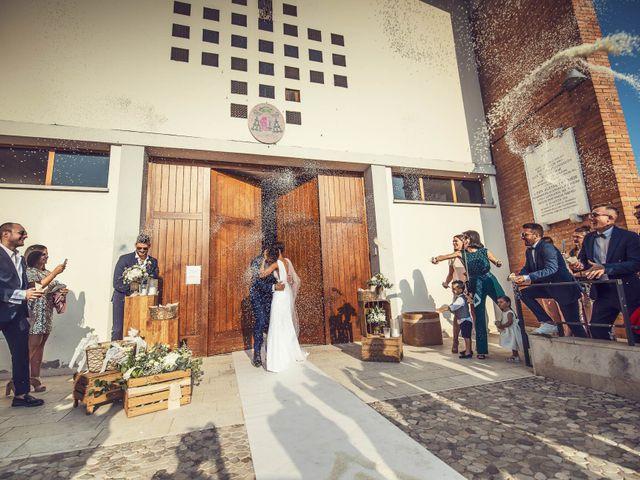 Il matrimonio di Alessandro e Silvia a Ariano nel Polesine, Rovigo 26