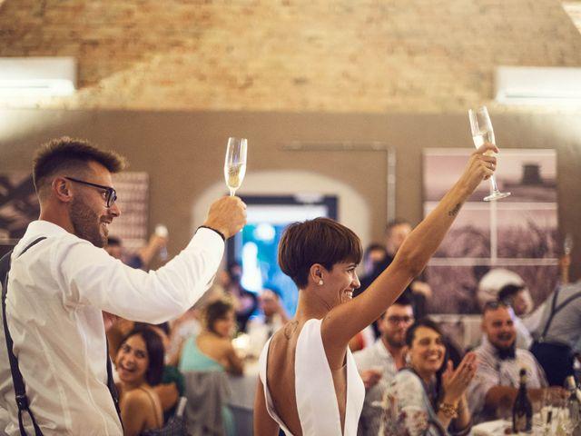Il matrimonio di Alessandro e Silvia a Ariano nel Polesine, Rovigo 38