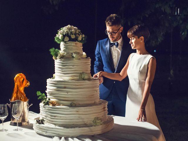 Il matrimonio di Alessandro e Silvia a Ariano nel Polesine, Rovigo 40