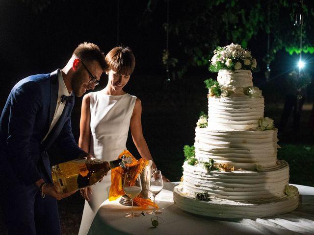 Il matrimonio di Alessandro e Silvia a Ariano nel Polesine, Rovigo 41