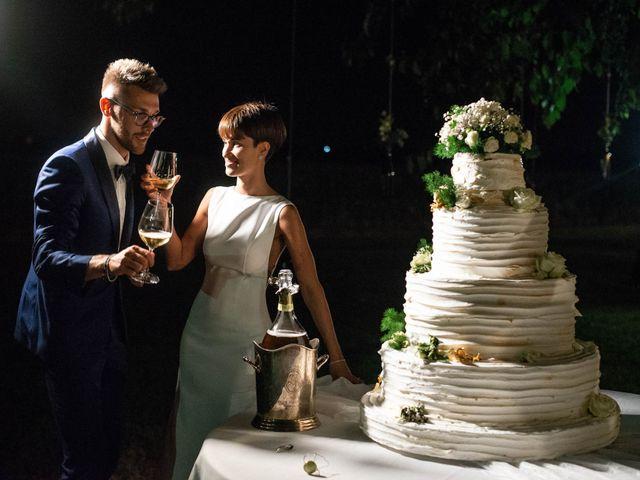Il matrimonio di Alessandro e Silvia a Ariano nel Polesine, Rovigo 42
