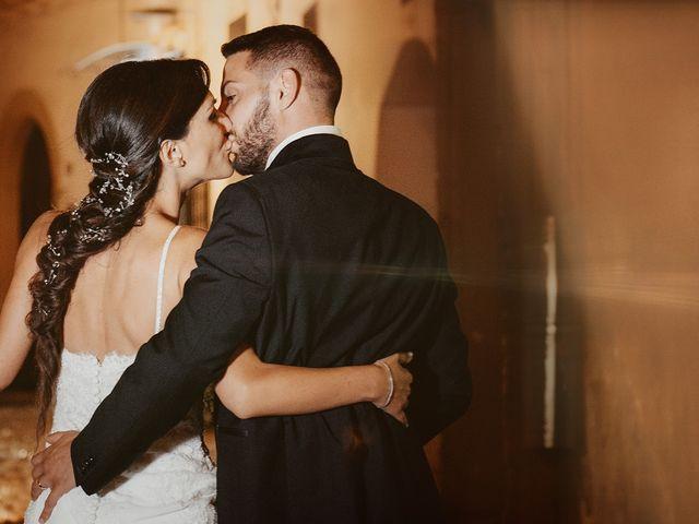 Le nozze di Annarita e Giuseppe