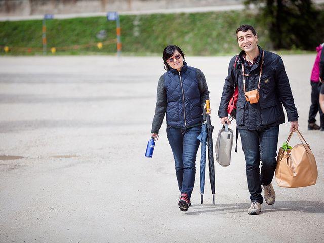 Il matrimonio di Alessandro e Amy a Cortina d'Ampezzo, Belluno 1
