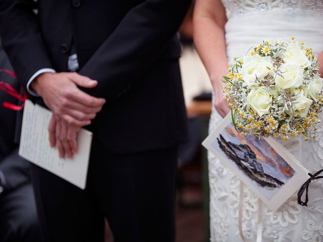 Il matrimonio di Alessandro e Amy a Cortina d'Ampezzo, Belluno 19