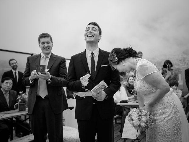 Il matrimonio di Alessandro e Amy a Cortina d'Ampezzo, Belluno 20