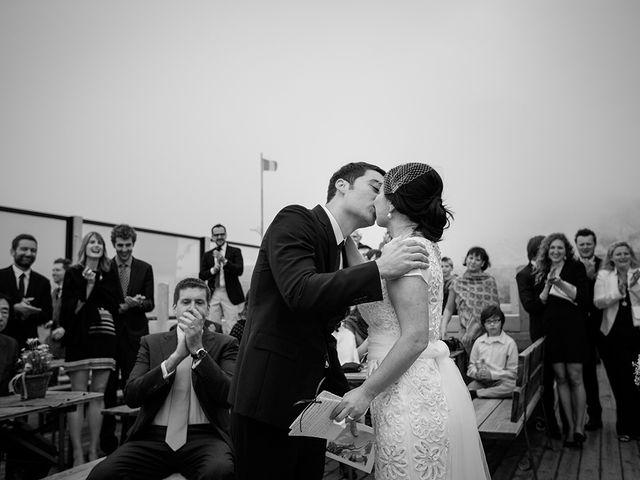 Il matrimonio di Alessandro e Amy a Cortina d'Ampezzo, Belluno 21