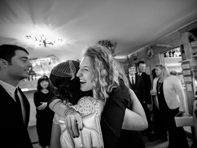 Il matrimonio di Alessandro e Amy a Cortina d'Ampezzo, Belluno 22