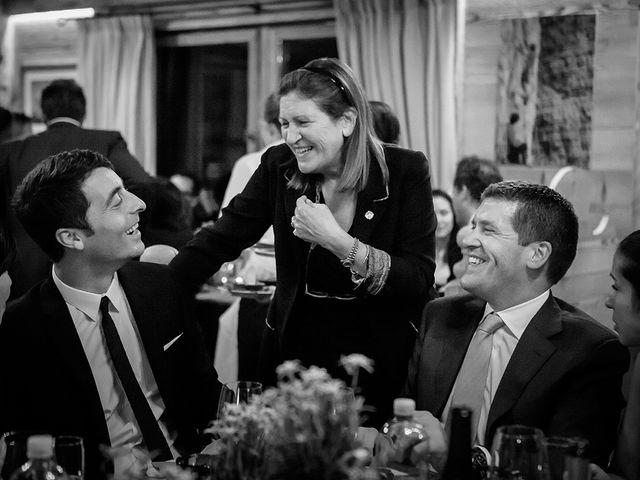 Il matrimonio di Alessandro e Amy a Cortina d'Ampezzo, Belluno 41