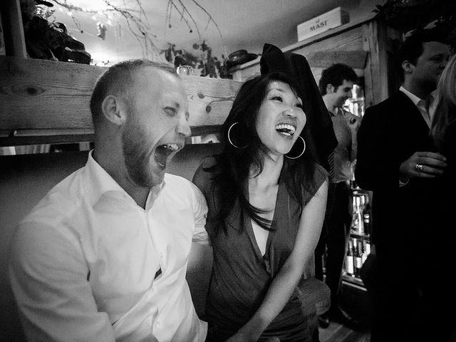 Il matrimonio di Alessandro e Amy a Cortina d'Ampezzo, Belluno 46