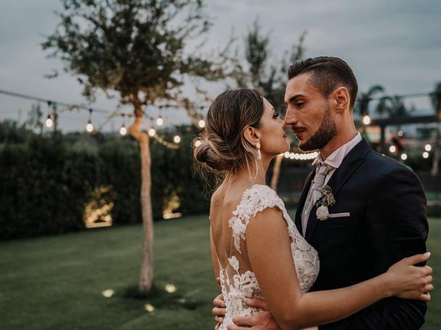 Il matrimonio di Doina e Vincenzo a Paternò, Catania 1