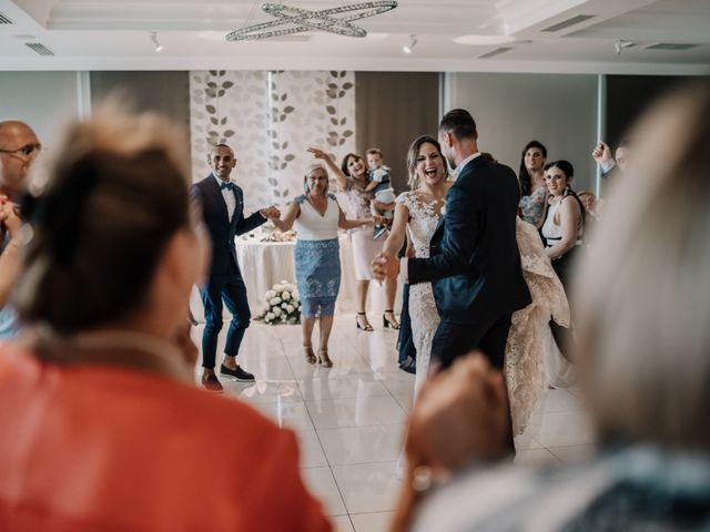 Il matrimonio di Doina e Vincenzo a Paternò, Catania 6