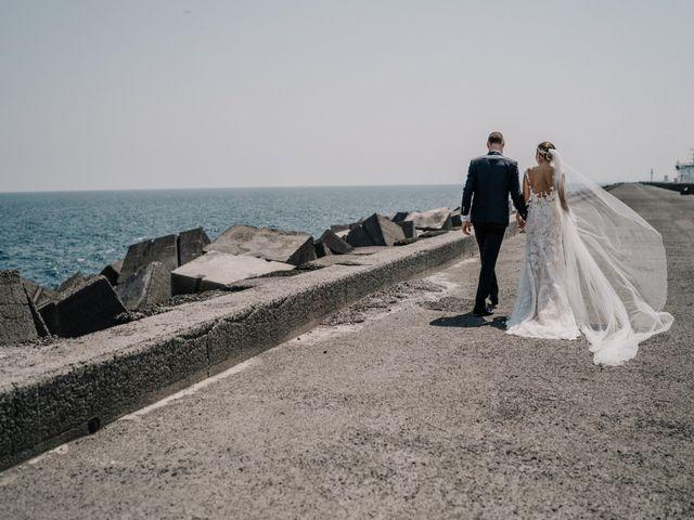 Il matrimonio di Doina e Vincenzo a Paternò, Catania 12