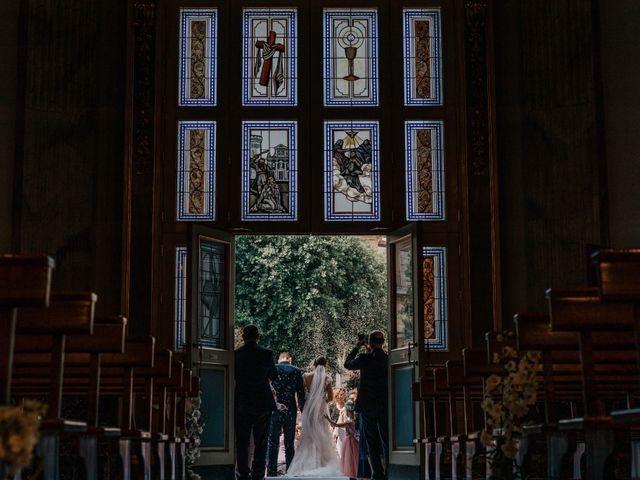 Il matrimonio di Doina e Vincenzo a Paternò, Catania 13