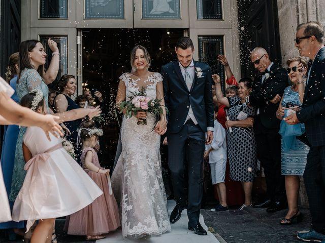 Il matrimonio di Doina e Vincenzo a Paternò, Catania 14