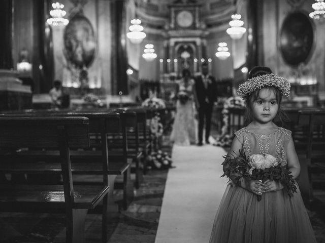 Il matrimonio di Doina e Vincenzo a Paternò, Catania 15