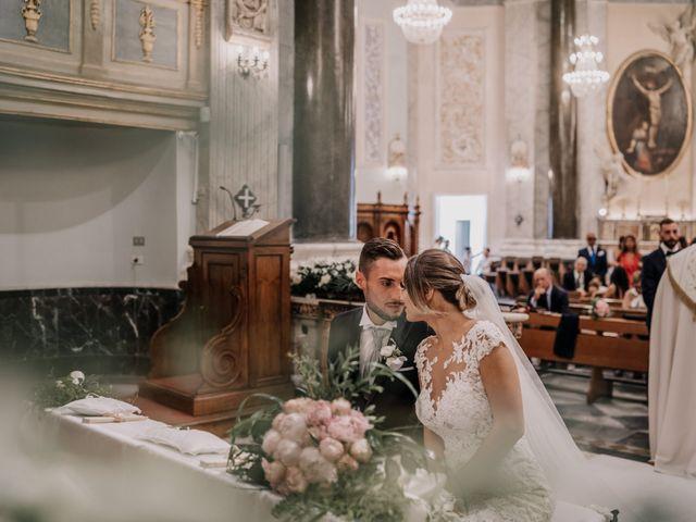 Il matrimonio di Doina e Vincenzo a Paternò, Catania 17