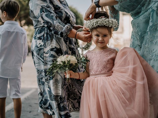 Il matrimonio di Doina e Vincenzo a Paternò, Catania 18