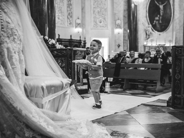 Il matrimonio di Doina e Vincenzo a Paternò, Catania 19