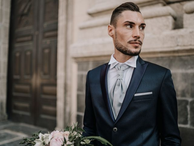 Il matrimonio di Doina e Vincenzo a Paternò, Catania 21