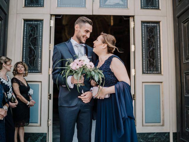Il matrimonio di Doina e Vincenzo a Paternò, Catania 22