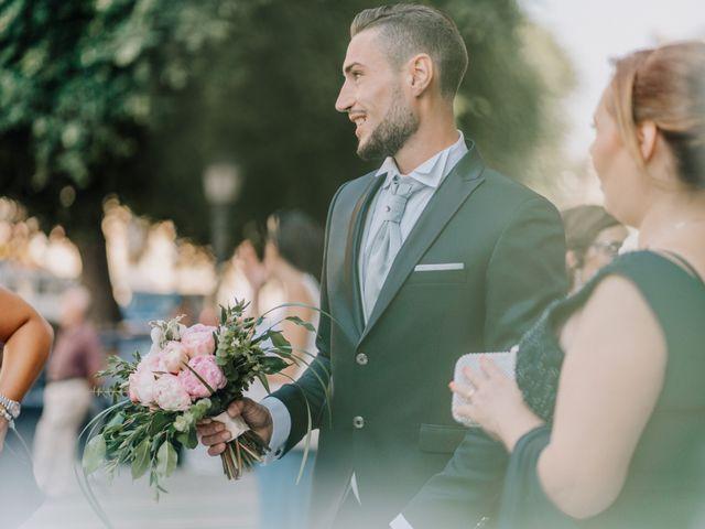 Il matrimonio di Doina e Vincenzo a Paternò, Catania 24