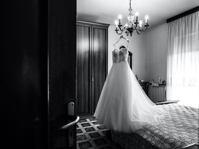 Il matrimonio di Enrico e Giulia a Prato Sesia, Novara 7